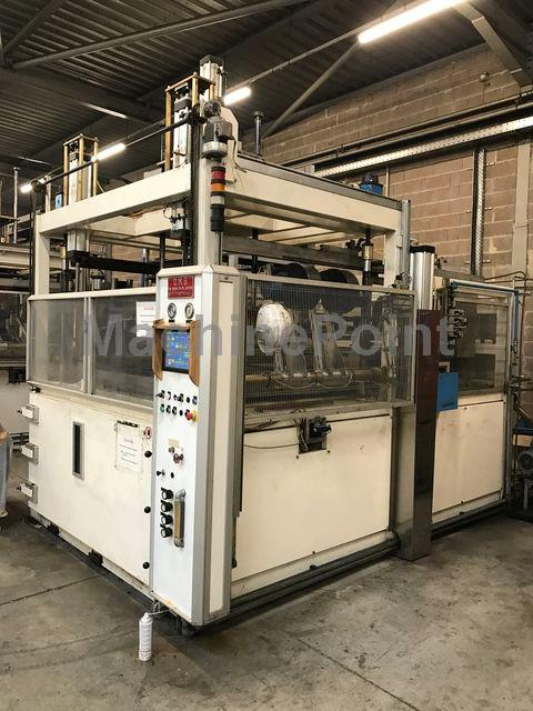 OMG - OMF/AS 206 DP-M - Used machine - MachinePoint