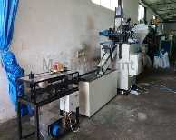 Go to Extrusion line for drip irrigation EUROTECNO DI90