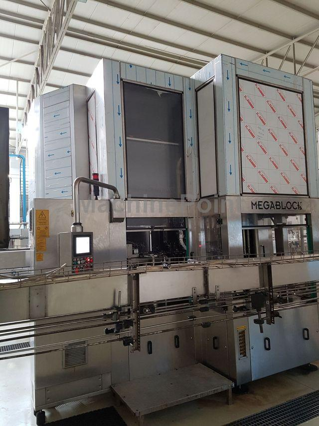 KRONES AG - S8 Contiform - Used machine - MachinePoint