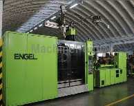 Go to  Injection molding machine from 500 T up to 1000 T ENGEL DUO 1350/800
