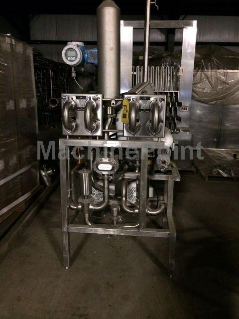 MONDOMIX - VE50 - Used machine - MachinePoint