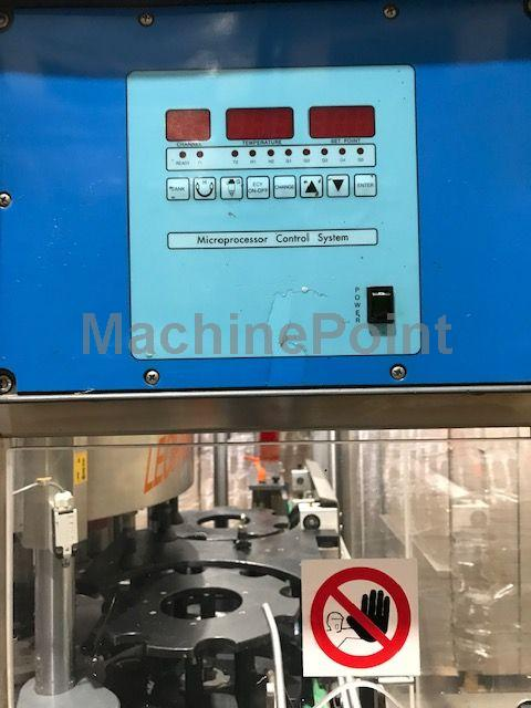 NEWTEC - LEOPARD HOT MELT 720 F16 S1 E1 - Used machine - MachinePoint