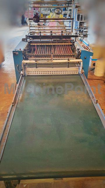 GUR-IS MAKINA - TY 1050 - Used machine - MachinePoint