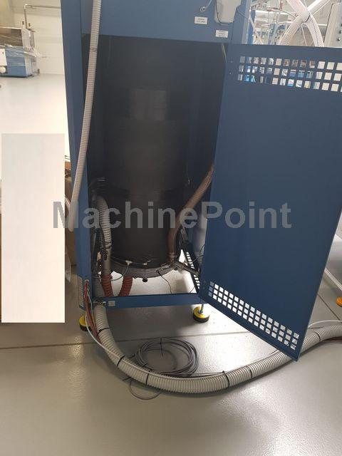 INOVAS - complete plant for making EPS cups - Used machine - MachinePoint