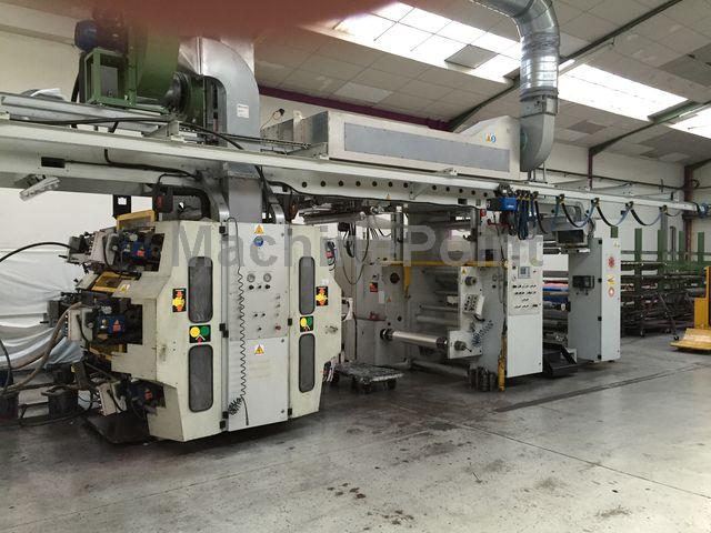 INTERFACE - Flexo 6NW CI - Used machine - MachinePoint