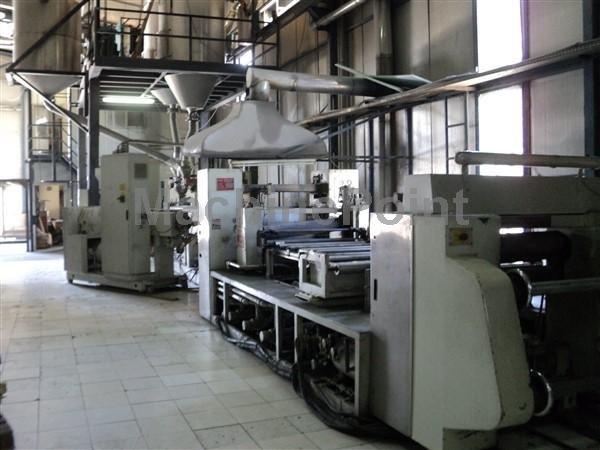 WELEX - 2.5  2.4.1 - Used machine - MachinePoint