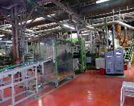 Go to Complete thermoforming sheet extrusion lines FAIREX S.A.