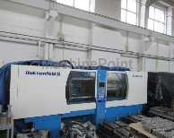 Injection molding machine up to 250 T  - BATTENFELD - EM 1600/350