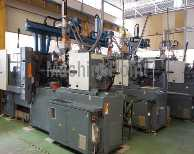 Go to  Injection molding machine from 250 T up to 500 T  BATTENFELD BA 3500/1900 BK