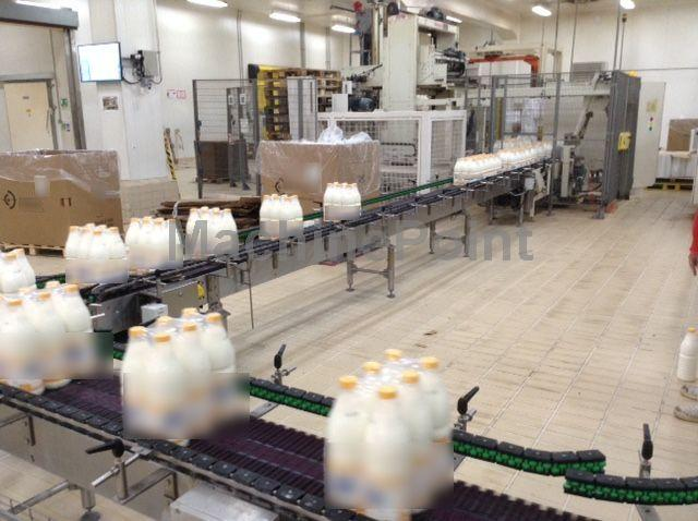 Used Sidel Sidel Combi Of 2000 For Sale Machinepoint