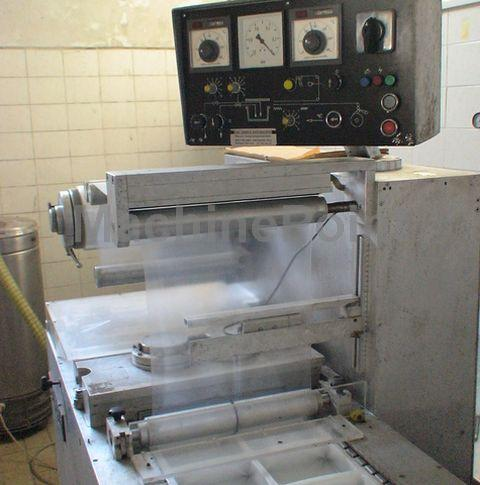MULTIVAC - HAMMERLE VT50 - Used machine - MachinePoint