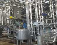 Go to Pasteurizer KF ENGINEERING KF Engineering