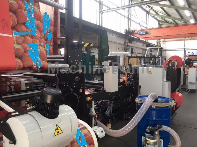 LEMO - INTERmat SGS 850 - Used machine - MachinePoint