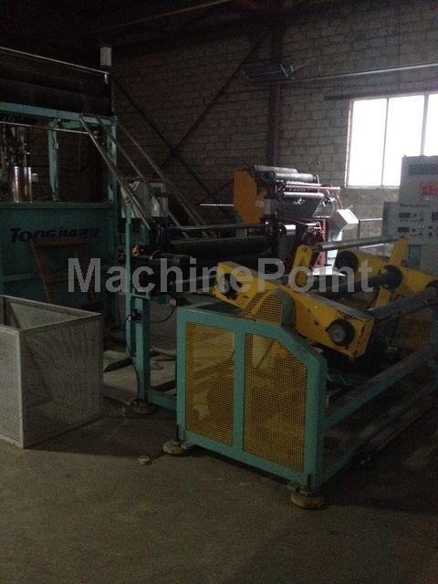 SHANDONG TONGJIA MACHINERY  - JG-YZW90 - Used machine - MachinePoint