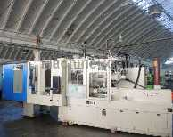 Go to  Injection molding machine from 250 T up to 500 T  KRAUSS MAFFEI KM 420/750-380 CX 3K