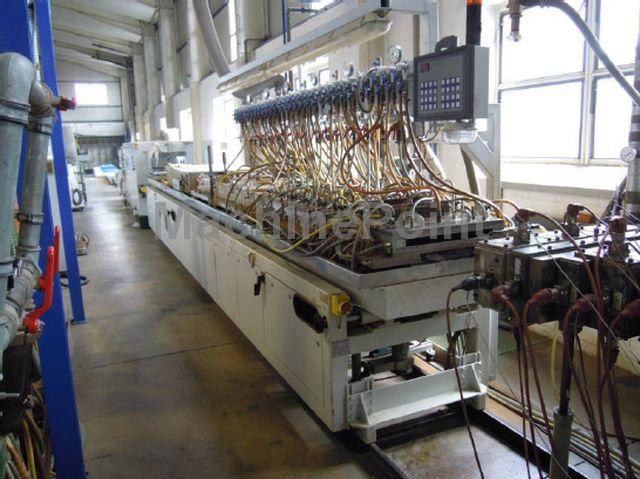 BATTENFELD-CINCINNATI - BEX 2-130-25V - Used machine - MachinePoint