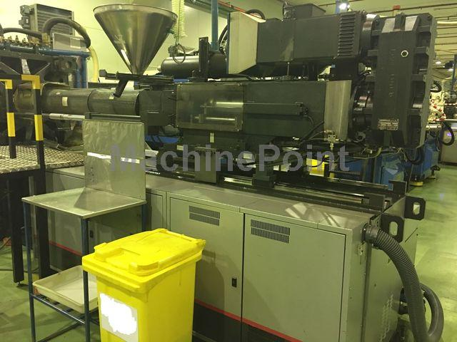 SANDRETTO - 2480 - Used machine - MachinePoint