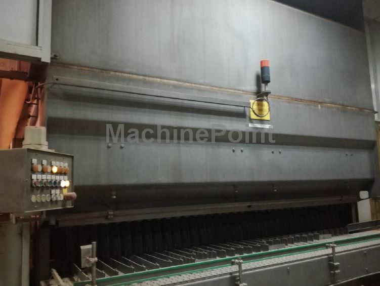 KRONES AG - Mecafill K-123-716 - Used machine - MachinePoint