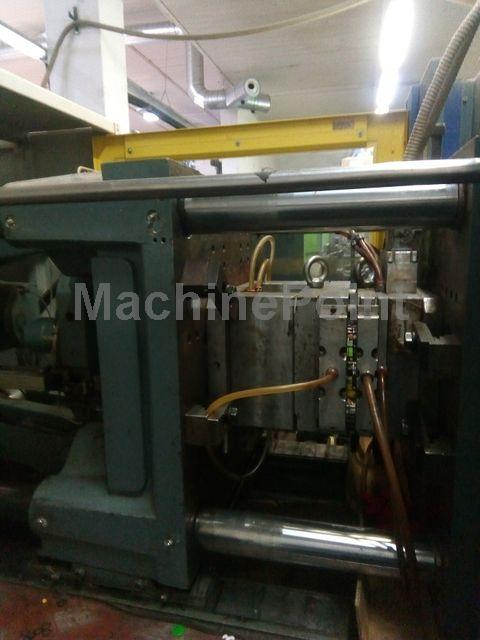 BATTENFELD - TM 1300/525 - Used machine - MachinePoint