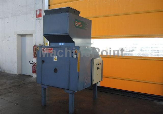CMG - S 40-70-TS - Used machine - MachinePoint
