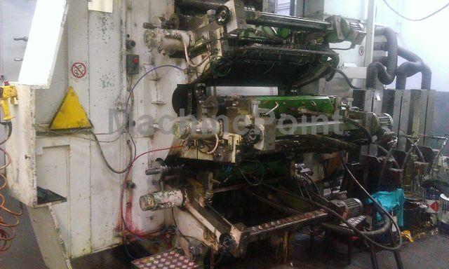 CARINT - GEMINI  1290 DBF  - Used machine - MachinePoint