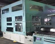 Go to Injection stretch blow moulding machines for PET bottles AOKI SBIII-350LL-100
