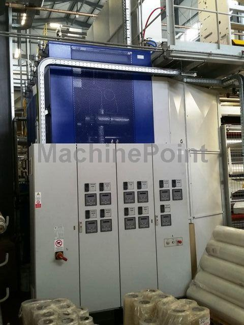 ALPINE - MDO - Used machine - MachinePoint
