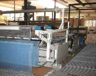 Go to Air bubble film extrusion line TORNINOVA Polyboll 1600