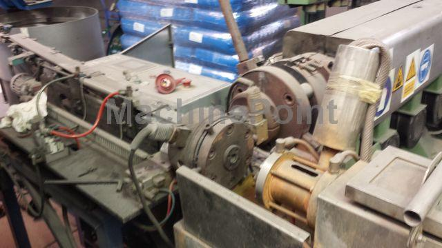 MAILLEFER - BMN80 - Used machine - MachinePoint
