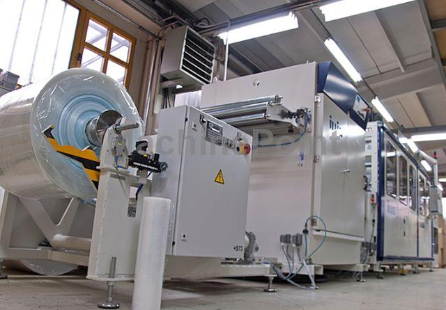 ILLIG - RDK 54 - Used machine - MachinePoint