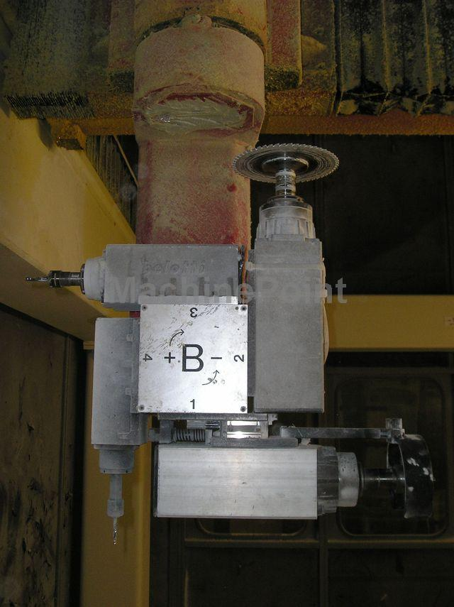 BELOTTI - RP4525 - Used machine - MachinePoint