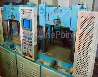 Go to Injection Moulding Machine for elastomers/LSR ÖZYILMAZ MAKINA MKR 959