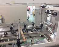 Go to Pouch making machine FAMA TNL