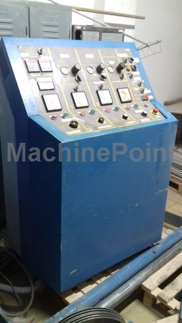 DCM - SPAG Panthere - Used machine - MachinePoint