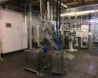 Go to Twin-screw extruder for PE/PP compounds LEISTRITZ ZSE 50GL -36D