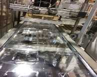 Go to Thermoforming machines OMG OMF/RV 50