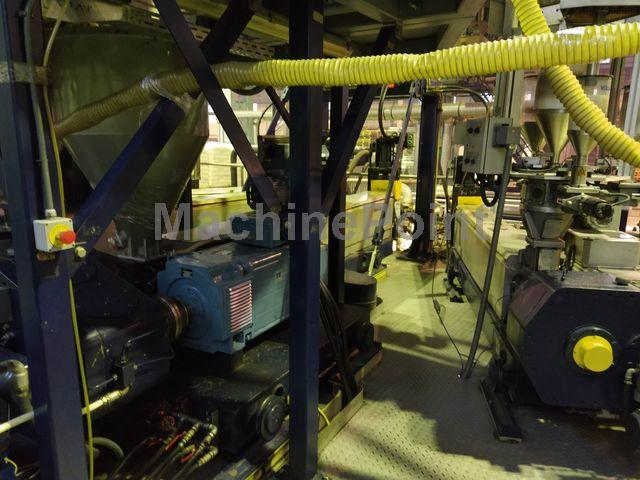 SMS FOLIENTECHNIK - Stretch - Used machine - MachinePoint