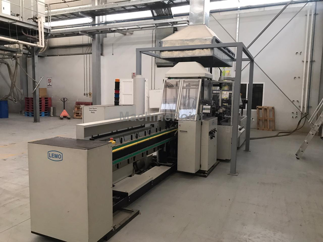LEMO - STN 600 - Used machine - MachinePoint