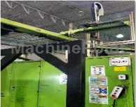 Injection molding machine from 500 T up to 1000 T - ENGEL - ES  7050/1000 W DUO