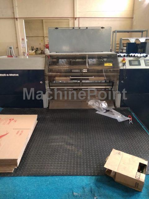 ROLLOMATIC - Delta 860-T Simplex/Twin - Used machine - MachinePoint