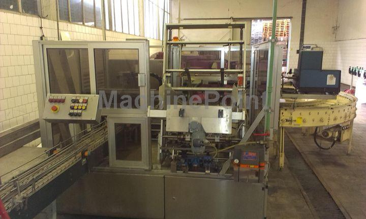 SIG COMBIBLOC - CFA 505 - Used machine - MachinePoint