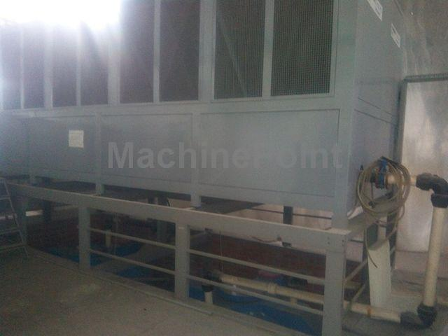 TECHNOPLAST - TDE Konos — 72P - Used machine - MachinePoint