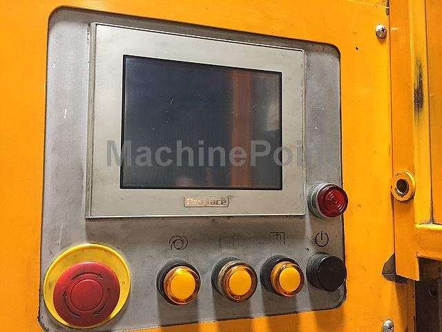 NISSEI ASB - NB10 LC - Used machine - MachinePoint