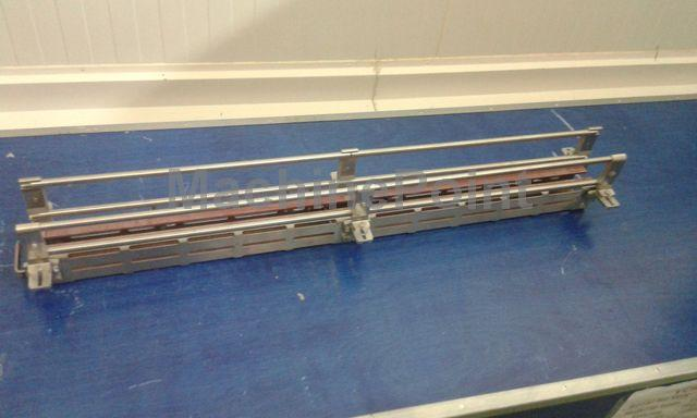 Used TETRA PAK A3FLEX TPA 1000/750 Sq - Volume Kit of 2012 for sale