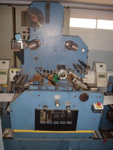 GALLUS - T250 - Used machine - MachinePoint