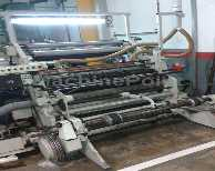 Go to Double-shaft film slitter-rewinders COMEXI KSC 120