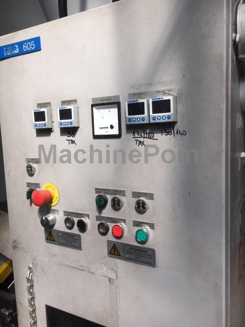 EREMA - KAG 605 - Used machine - MachinePoint