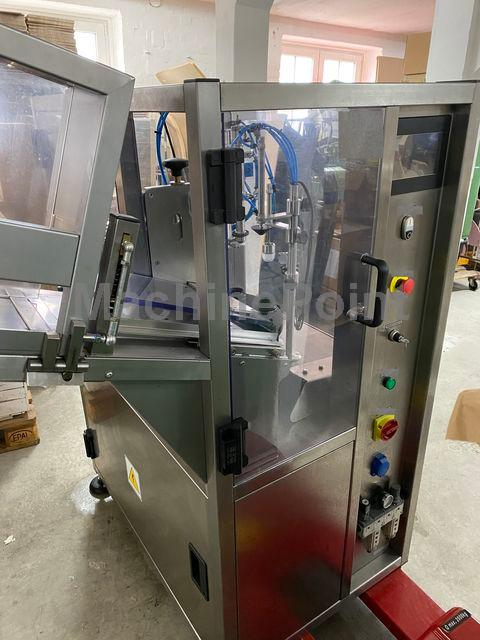 NEWECO - NTA 400 -  filler for tubes - Used machine - MachinePoint
