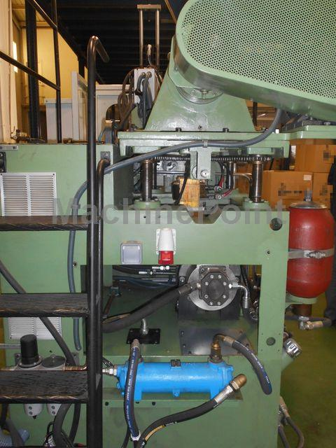 PTM - PTM5/45 - Used machine - MachinePoint