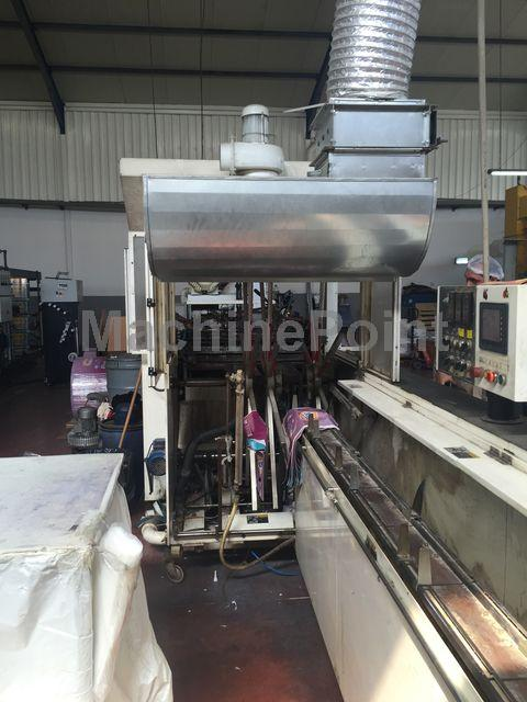 HEMINGSTONE - HM 800GPW - Used machine - MachinePoint